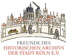 Freunde des Historischen Archivs der Stadt Köln e.V.