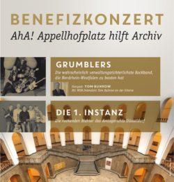 AhA-Appellhofplatz-hilft-Archiv-Plakat