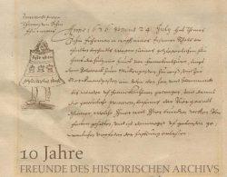 Auszug aus einem Turmbuch, Best. 30N, A N/1525